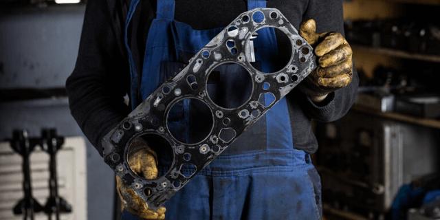 External-Head-Gasket-Leak