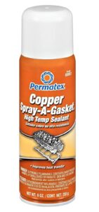 Permatex 80697 Copper Spray-A-Gasket